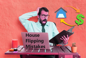 Deadly House Flipping Mistakes That Zack Childress Learned From His Experience