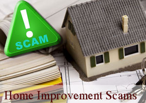 Zack Childress - Home Improvement Scams Tips