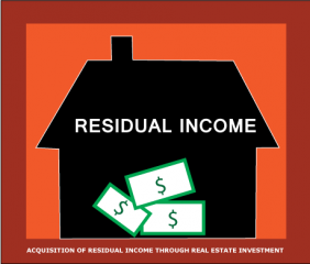 Zack Childress Reviews-Acquisition of Residual Income Through Real Estate Investment