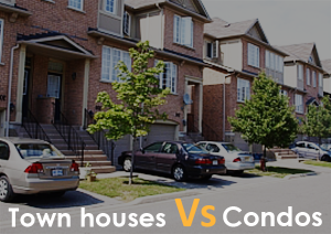 Zack Childress Analyzes The Differences Between Condos and Townhouses
