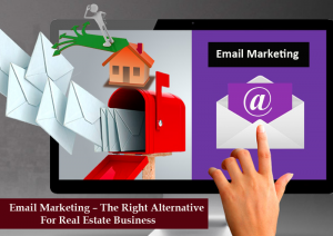 Zack Childress Real Estate-Email Marketing-The Right Alternative For Real Estate Business