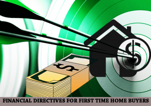 Zack Childress Reviews-Financial Directives for First Time Home Buyers