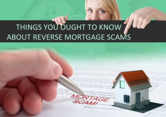 Zack Childress Things You Ought To Know About Reverse Mortgage Scams