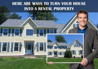 Zack Childress-Here Are Ways to Turn Your House into a Rental Property