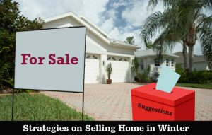 zack childress reviews strategies on selling home in winter