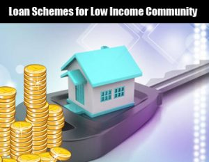 Zack Childress Real Estate Housing Loan Schemes for Low Income Community