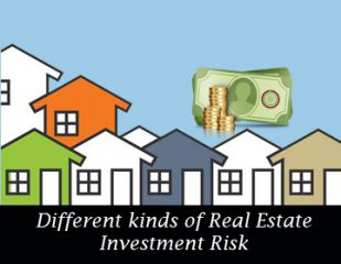 zack childress different kinds of real estate investment risk