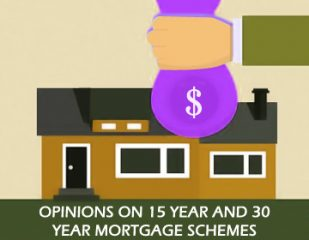 zack childress reviews opinions on 15 year and 30 year mortgage schemes